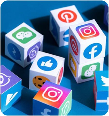Ameliorez Médias Sociaux