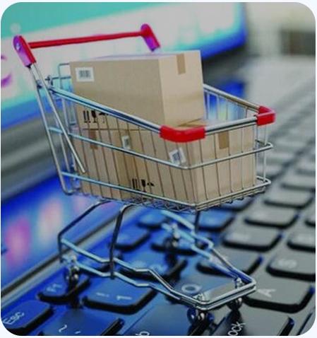 cart-img Boutique E-Commerce