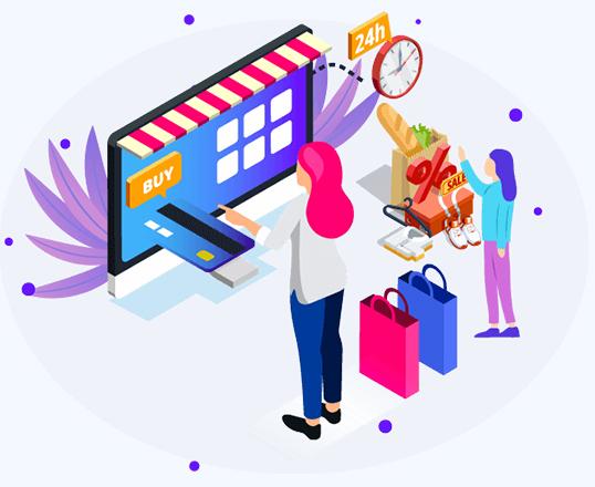 site-de Boutique E-Commerce